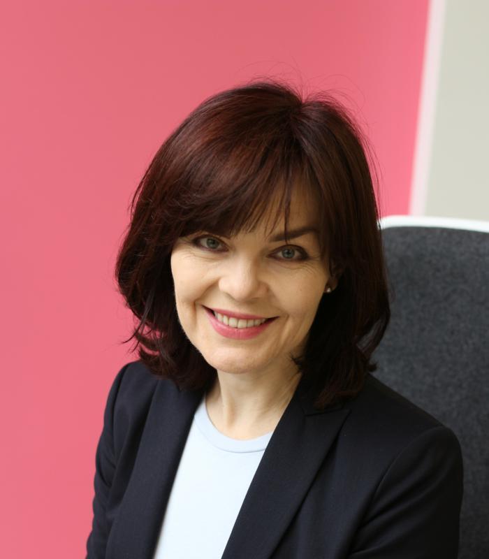 Dr. Dina Belyayeva